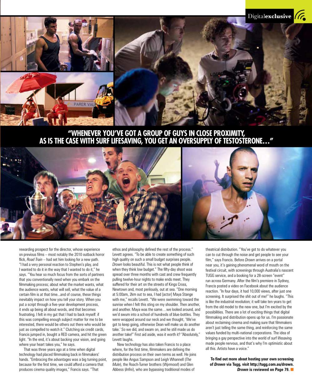 FilmInk May / June, 2015