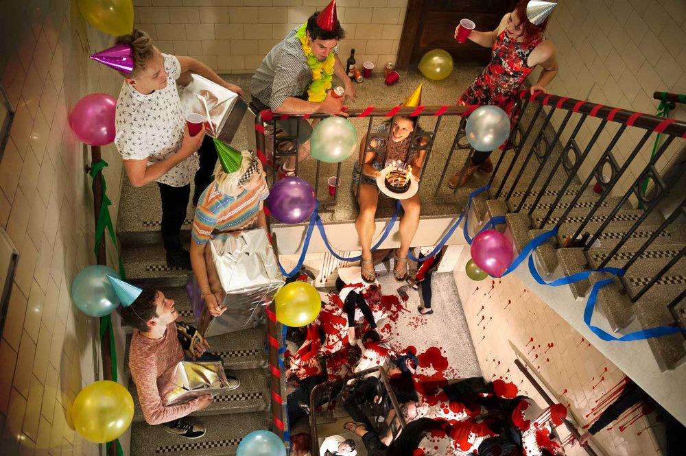 Birthday Massacre