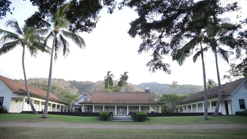 Dillingham Ranch North Shore Oahu Hawaii Photographer Sweet Rain Studio