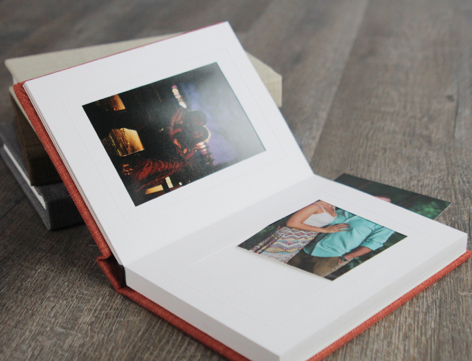 Sweet Rain Studio Hawaii Photographer Photo Book