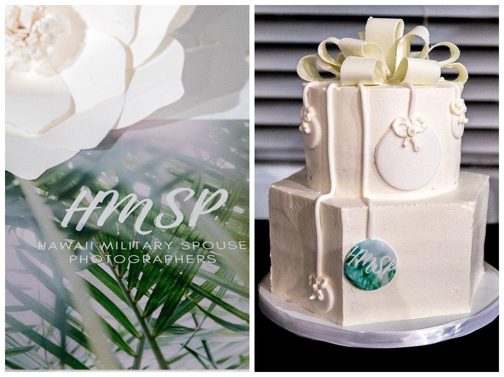 Our Treats Designs Custom Cake
