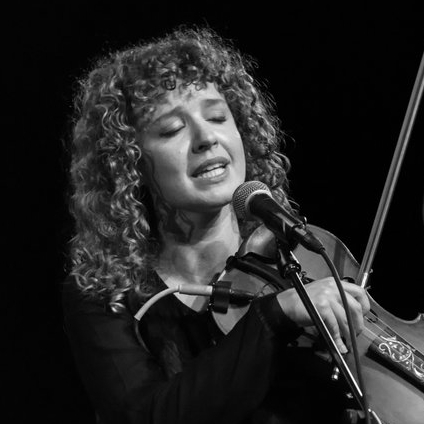 Bekah Sandoval Rolland | Fiddle, Guitar