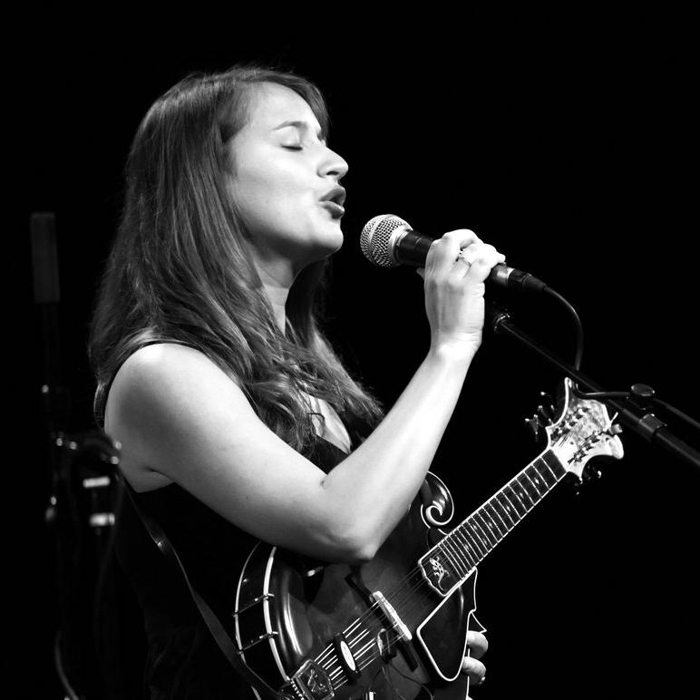 Jen Sandoval | Mandolin