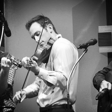 Michael Rolland | Fiddle, Mandolin, Guitar