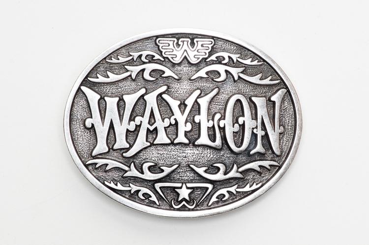 Waylon Jennings Mitra Khayyam