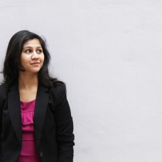 Ankita Roy     User-Experience Design Associate