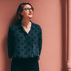 Liz Kreuger Head of User-Experience