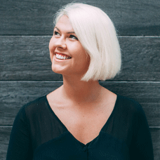 Laura Winch User-Experience Design Manager