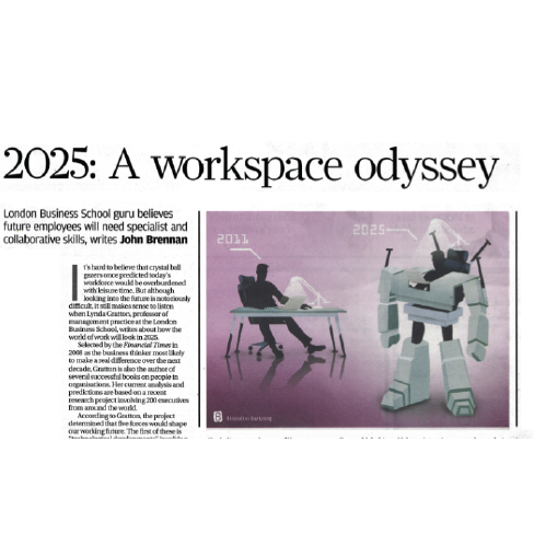 2025 a Work-Space Odyssey