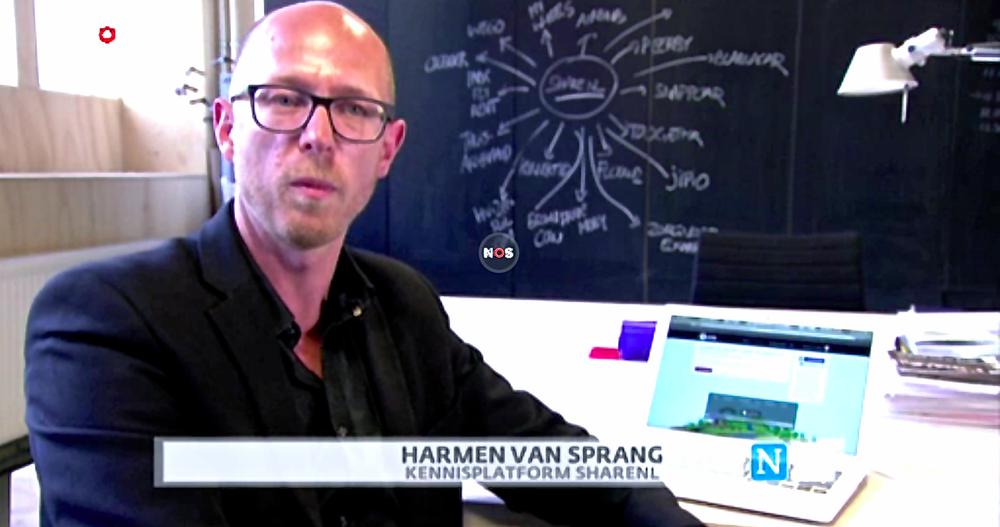 shareNL | Nieuwsuur | Harmen van Sprang | 03 07 2014