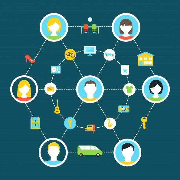 shareNL | Frankwatching | De nieuwe economie waar iedereen elkaars buurman is | 21 09 2014