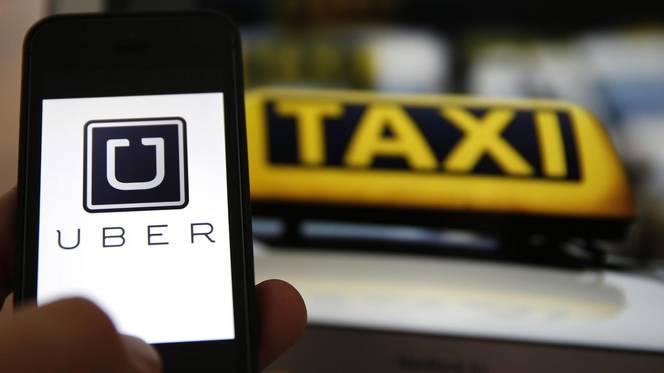 shareNL | De Volkskrant | Uber | foto (c) Reuters