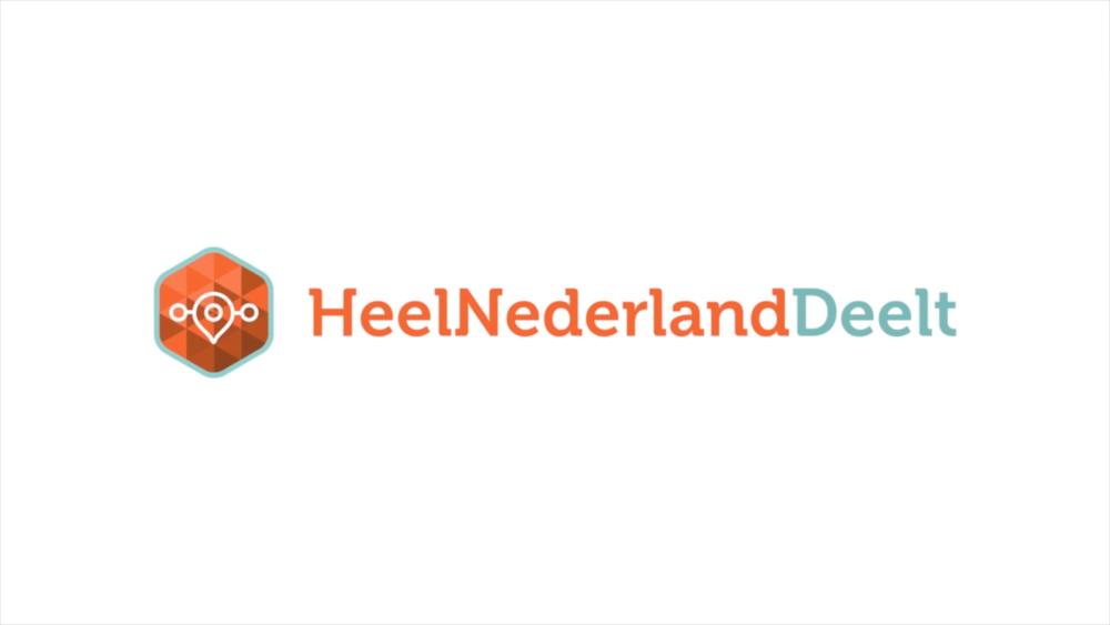 Heel Nederland Deelt shareNL