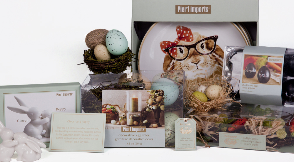 Pier 1 Imports Easter