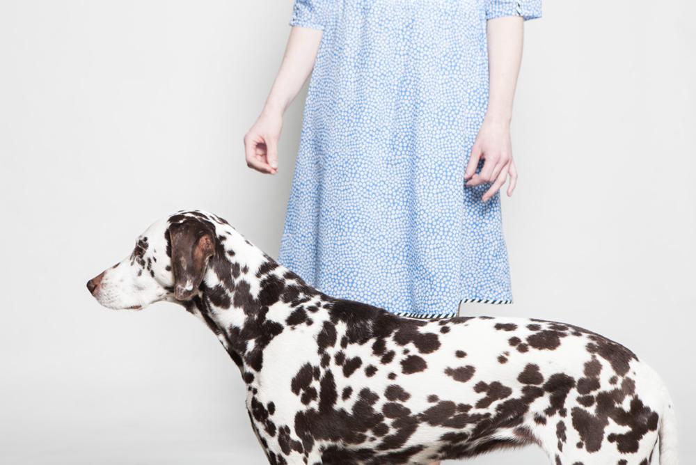 The Irina dress collection -