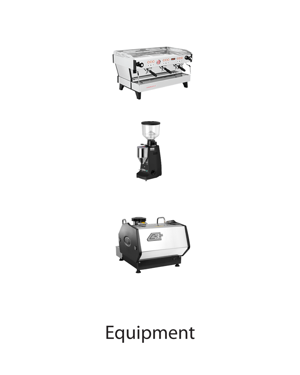 Shop for New and Used Equipment