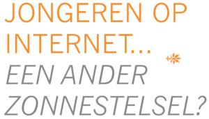 artikel: 'Jongeren op Internet... een ander Zonnestelsel?' door Maurice Beljaars, in het boek Internet voor Iedereen (X4ALL, 2009)