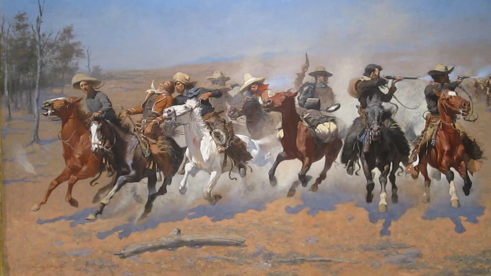 Frederick Remington