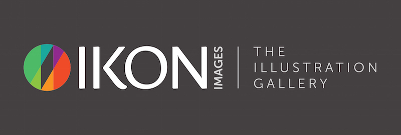 IKON IMAGES  |  The Illustration Gallery