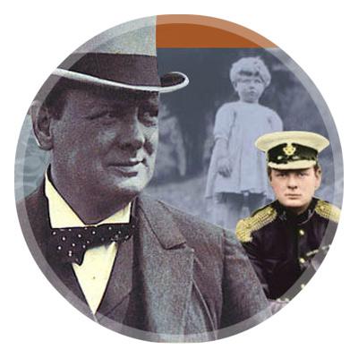 Discover Churchill