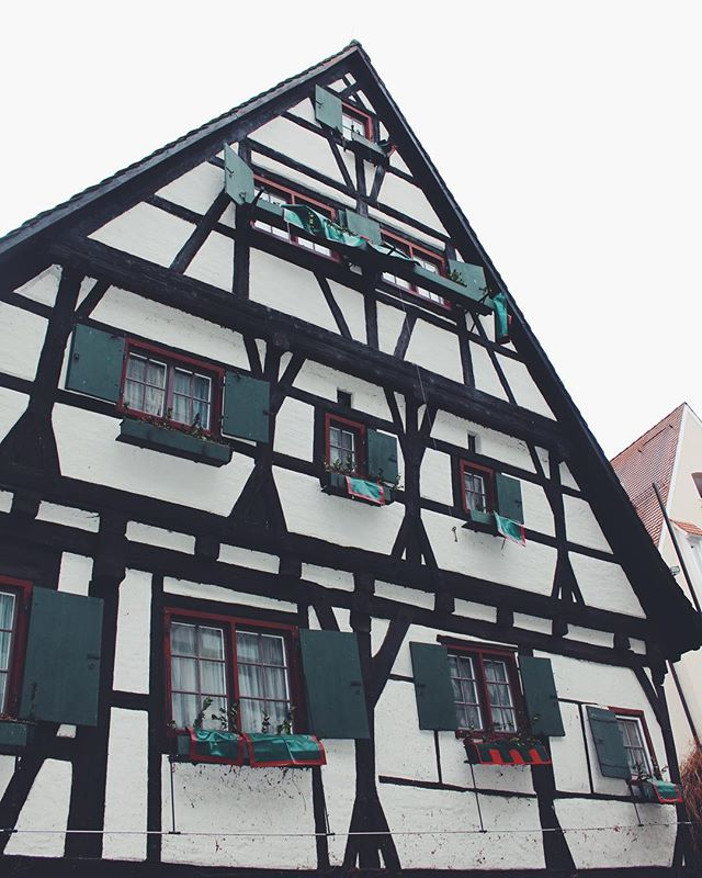 "The Shiefes Haus (""Crooked House"") is the most crooked hotel in the world. And it's in my family's hometown."