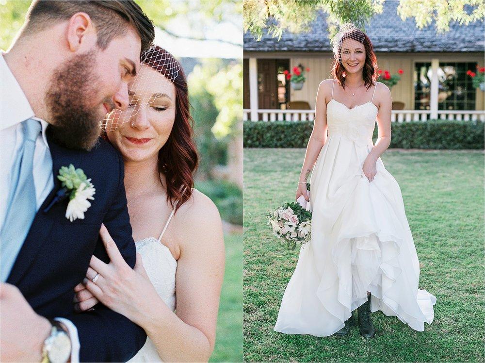 Sarah Jane Photography Fine art film phoenix scottsdale arizona wedding portrait photogragher Josh and Mack_0062.jpg