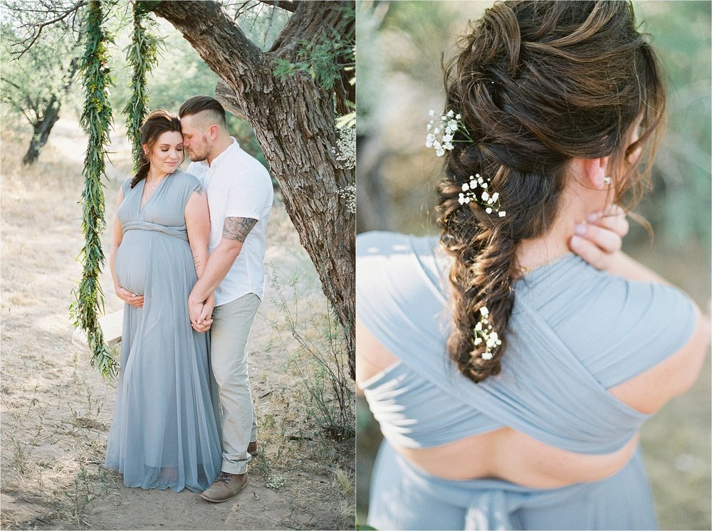 Sarah Jane Photography Fine Art film phoenix scottsdale arizona wedding portrait photogragher Maternity_0008.jpg