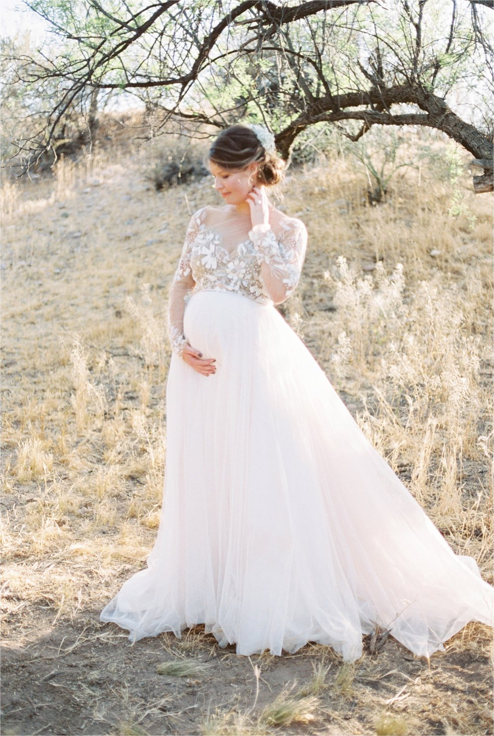 Sarah Jane Photography Fine Art film phoenix scottsdale arizona wedding portrait photogragher Maternity_0015.jpg