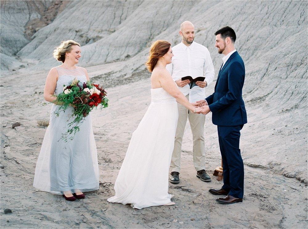 Sarah Jane Photography Fine art film phoenix scottsdale arizona wedding portrait photogragher painted desert elopement Missy and David_0007.jpg