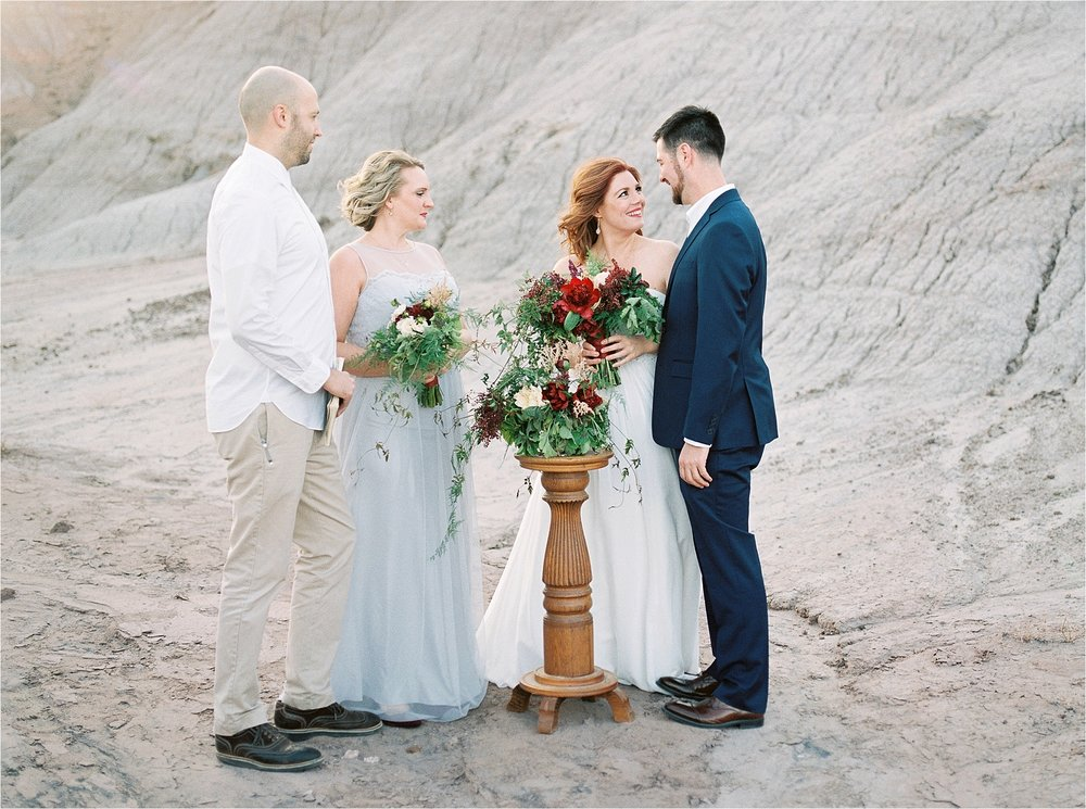 Sarah Jane Photography Fine art film phoenix scottsdale arizona wedding portrait photogragher painted desert elopement Missy and David_0009.jpg
