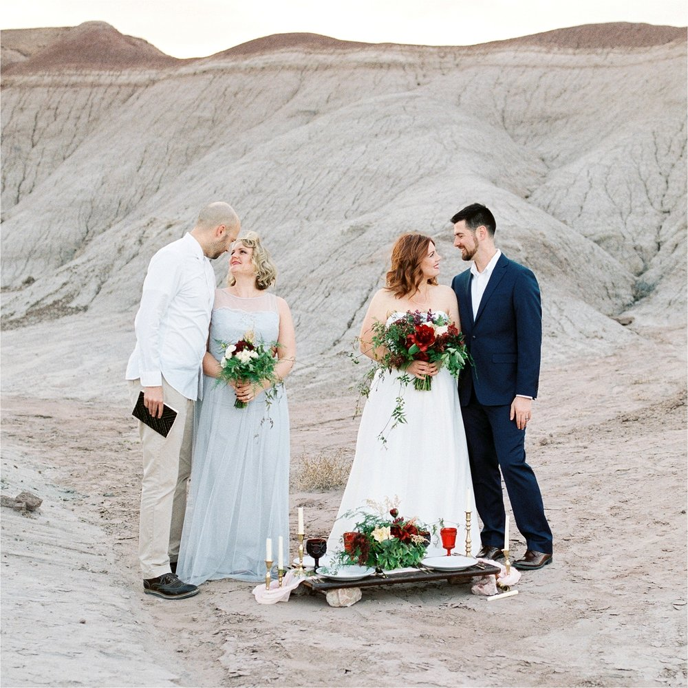 Sarah Jane Photography Fine art film phoenix scottsdale arizona wedding portrait photogragher painted desert elopement Missy and David_0010.jpg
