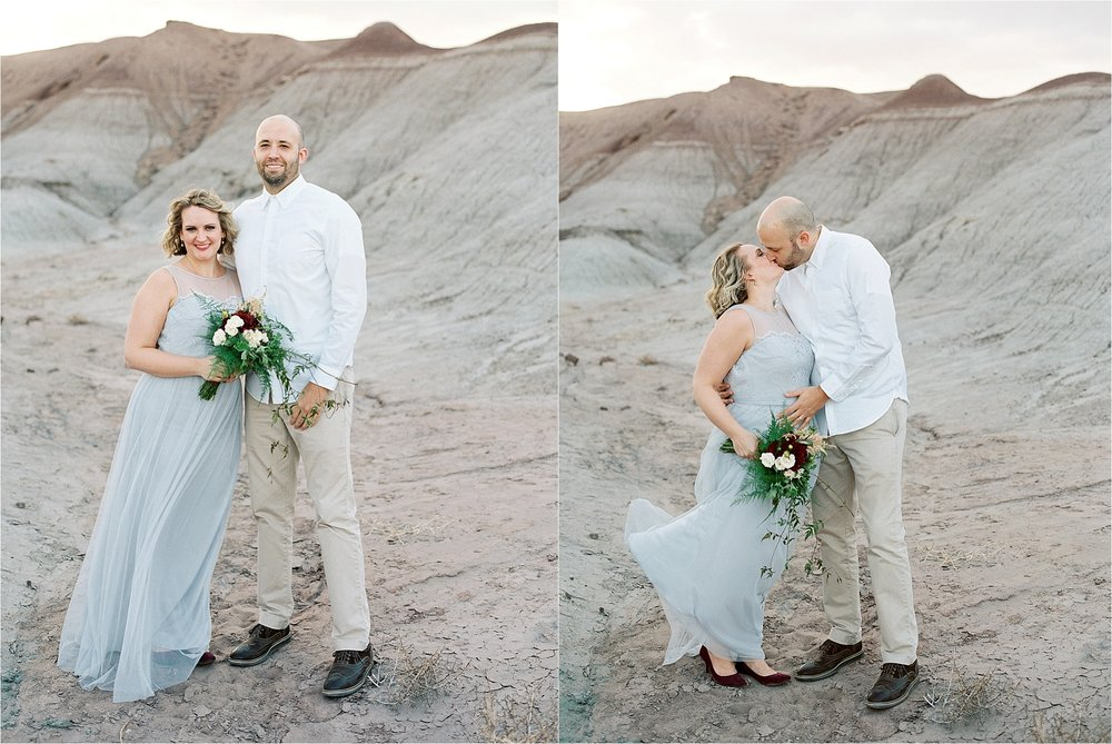 Sarah Jane Photography Fine art film phoenix scottsdale arizona wedding portrait photogragher painted desert elopement Missy and David_0012.jpg