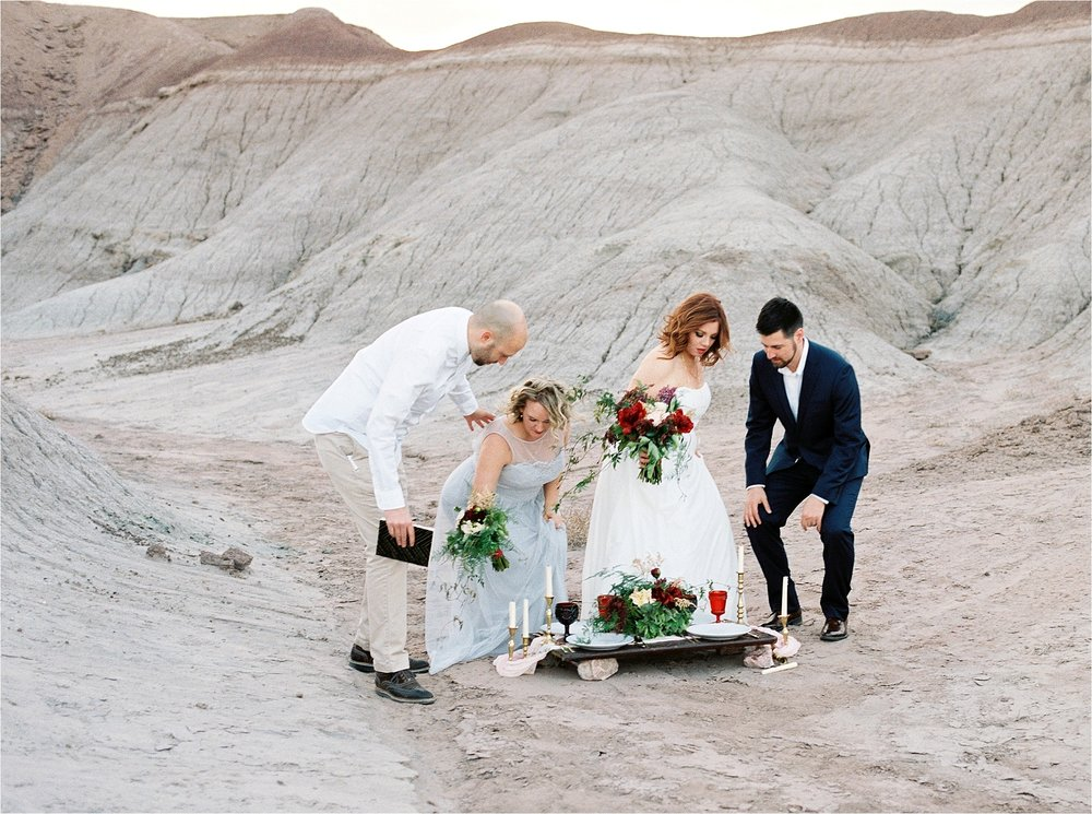 Sarah Jane Photography Fine art film phoenix scottsdale arizona wedding portrait photogragher painted desert elopement Missy and David_0011.jpg