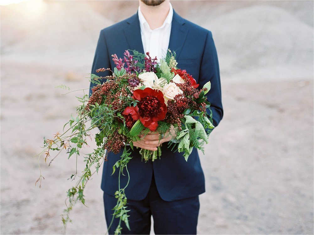 Sarah Jane Photography Fine art film phoenix scottsdale arizona wedding portrait photogragher painted desert elopement Missy and David_0019.jpg
