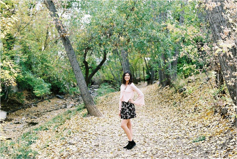 Sarah Jane Photography Fine Art film phoenix scottsdale arizona wedding portrait photogragher Senior Peyton_0008.jpg