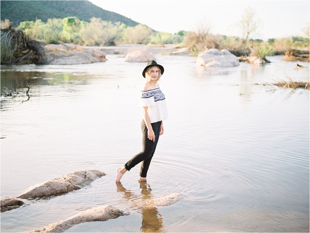Sarah Jane Photography Film Hybrid Scottsdale Phoenix Arizona Destination Wedding Photographer salt river senior Madelyn_0013.jpg