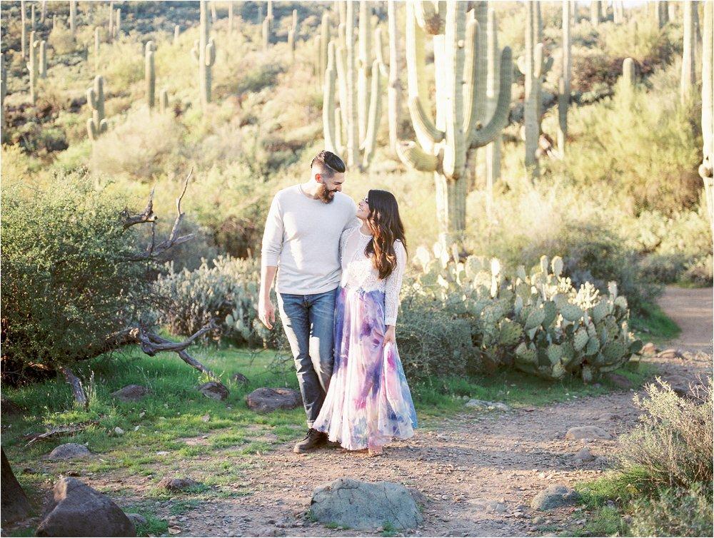 Sarah Jane Photography Film Hybrid Scottsdale Phoenix Arizona Destination Wedding Photographer cave creek engagement cristina and mert_0009.jpg