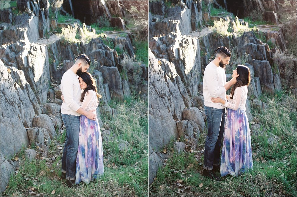 Sarah Jane Photography Film Hybrid Scottsdale Phoenix Arizona Destination Wedding Photographer cave creek engagement cristina and mert_0015.jpg