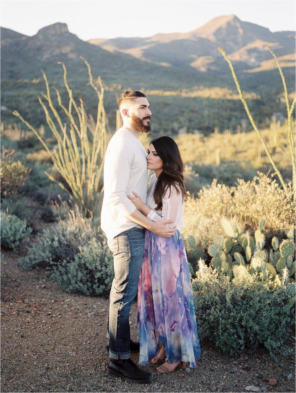 Sarah Jane Photography Film Hybrid Scottsdale Phoenix Arizona Destination Wedding Photographer cave creek engagement cristina and mert_0018.jpg