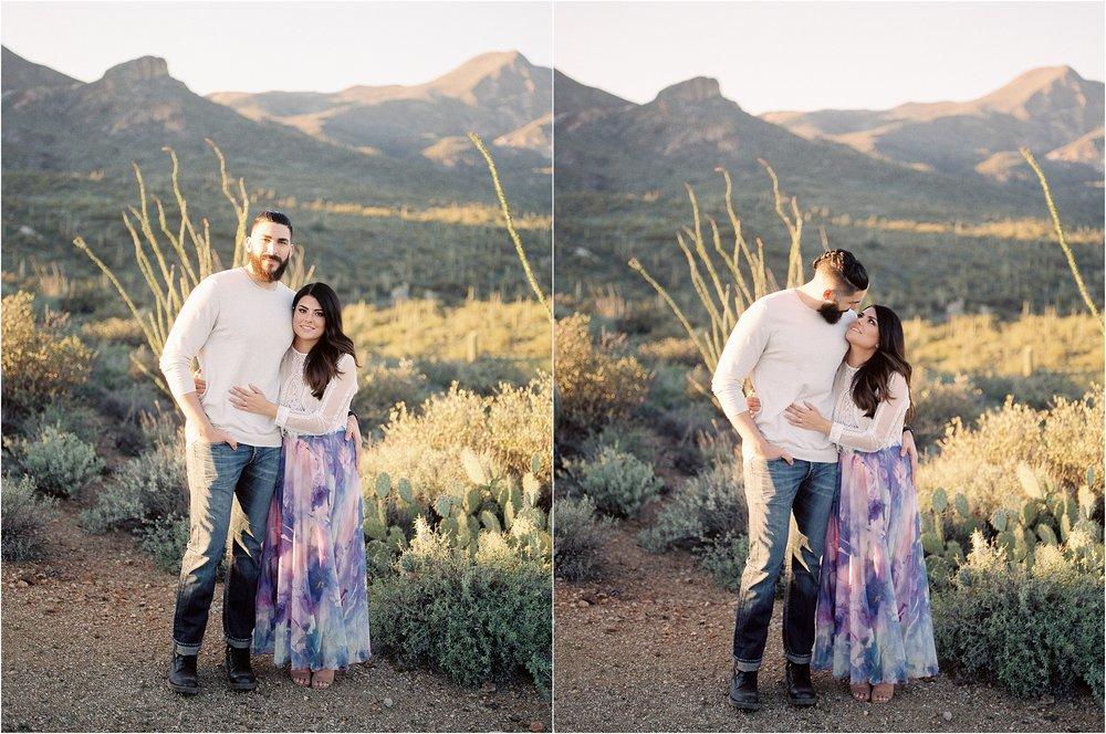 Sarah Jane Photography Film Hybrid Scottsdale Phoenix Arizona Destination Wedding Photographer cave creek engagement cristina and mert_0020.jpg