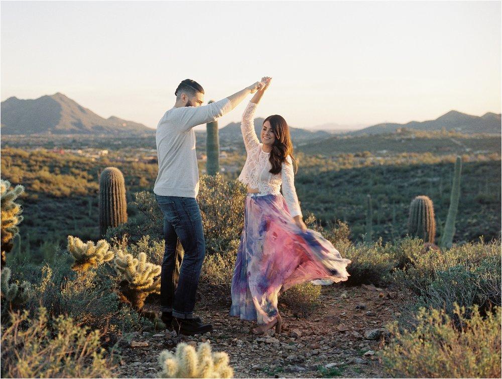 Sarah Jane Photography Film Hybrid Scottsdale Phoenix Arizona Destination Wedding Photographer cave creek engagement cristina and mert_0026.jpg