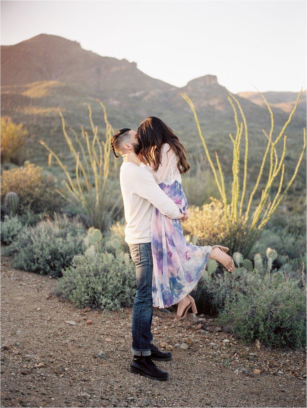 Sarah Jane Photography Film Hybrid Scottsdale Phoenix Arizona Destination Wedding Photographer cave creek engagement cristina and mert_0025.jpg