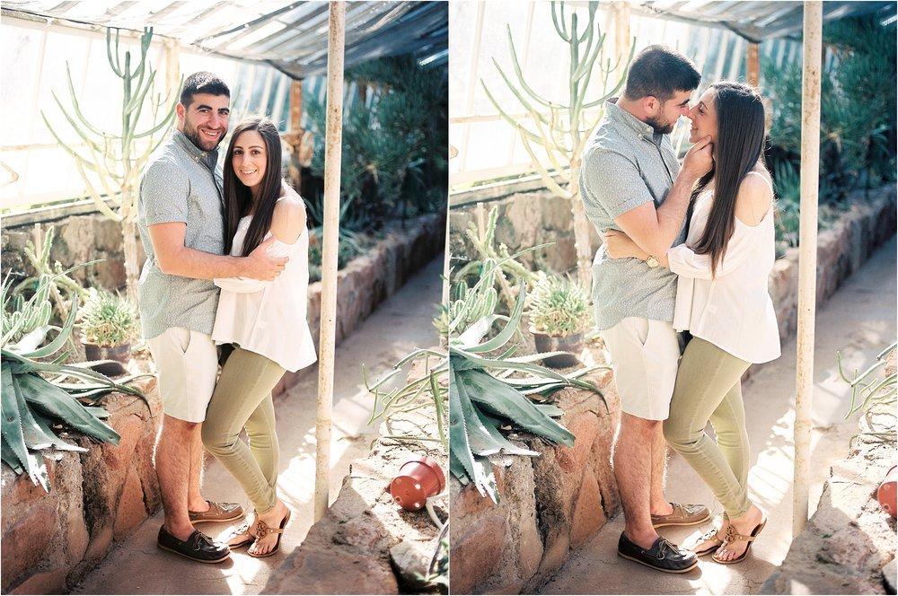 Sarah Jane Photography Film Hybrid Scottsdale Phoenix Arizona Destination Wedding Photographer Denise and Chase Engagement_0008.jpg