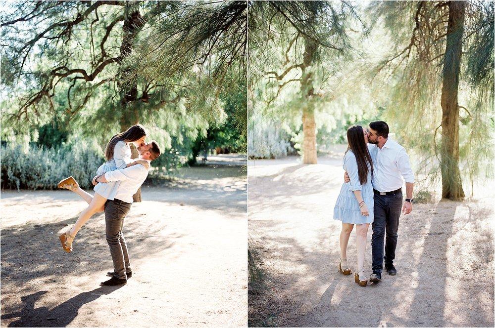 Sarah Jane Photography Film Hybrid Scottsdale Phoenix Arizona Destination Wedding Photographer Denise and Chase Engagement_0019.jpg