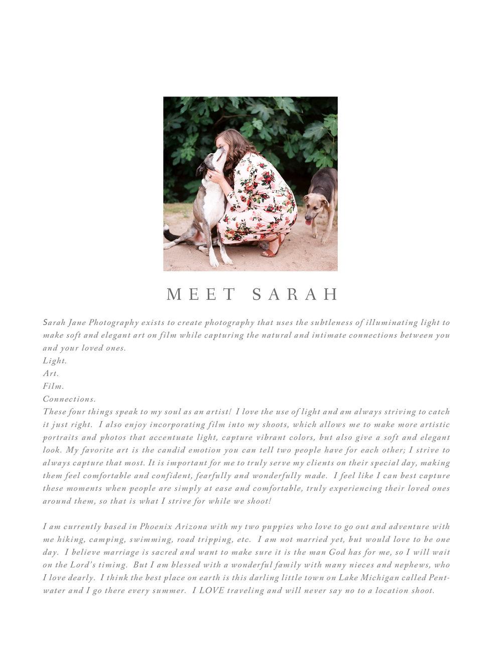 2Sarah Jane Photography Wedding Pricing 2017-2018.jpg