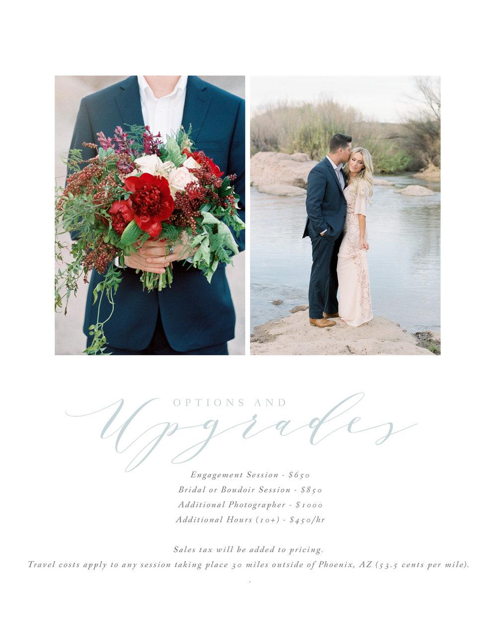 7Sarah Jane Photography Wedding Pricing 2017-2018.jpg