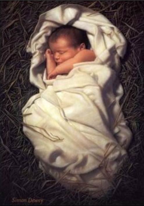 Baby In A Manger.jpg