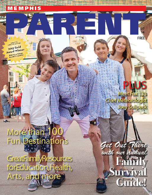 Memphis Parent Magazine