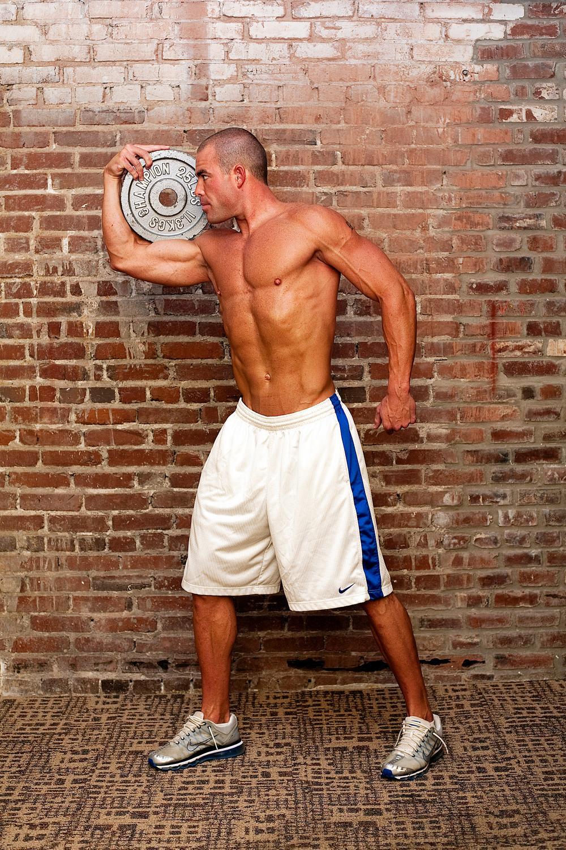 Health + Fitness Magazine