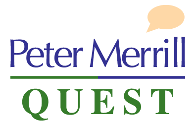 Peter Merrill - Quest Management Inc.